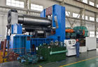 China Easy To Operate Hydraulic Bending Machine For Petroleum , Chemical Industry , Cement distributor