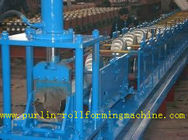 Best Rainwater Half Round Seamless Gutter Machine Water Gutter Cold Roll Forming Line for sale