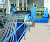 Best Automatic Control Metal Slitting Machine Durable Carbon Steel / Galvanized Coils